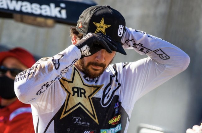 Supercross results:Orlando 2 – Anderson and Cooper quickest!