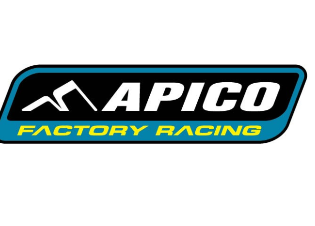 Apico Partners with Michelin MX Nationals British Championship powered by Milwaukee