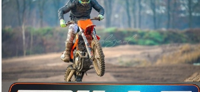 Chris Mills goes privateer – sets up his own race team