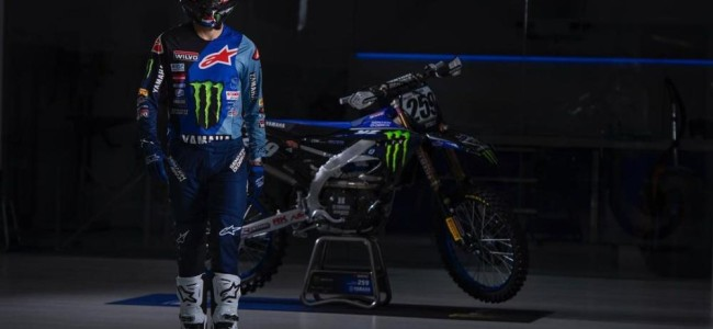 Confirmed: Coldenhoff to make Factory Yamaha debut this weekend