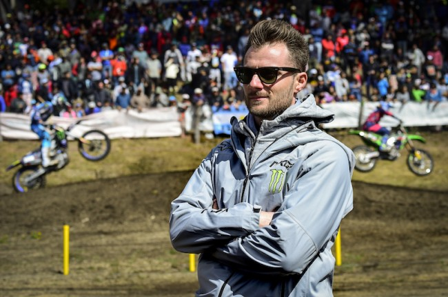 David Luongo on the 2021 MXGP calendar – starting later!