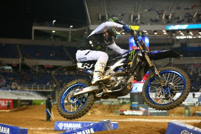 A frustrated Ferrandis, plus Stewart and Plessinger on Orlando 2