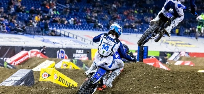 Interview: Jeremy Coker – 450 Star Racing Yamaha team manager