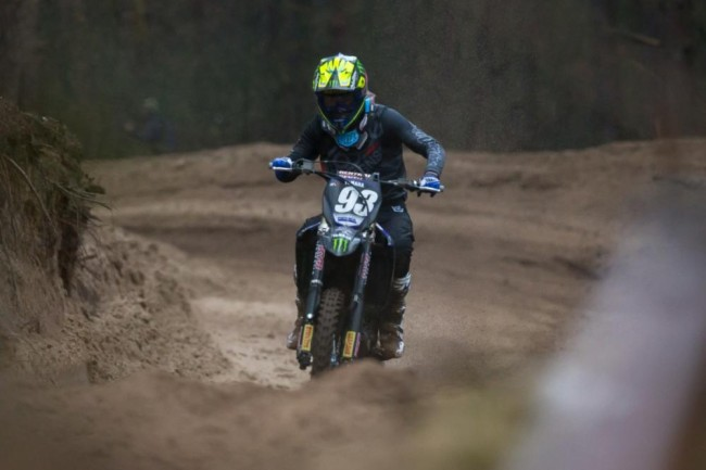 Race results: Geerts wins MX2 race at Riola