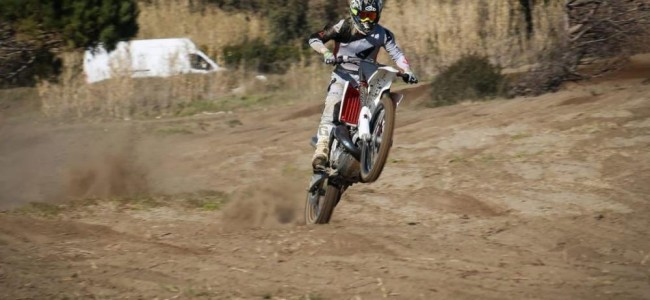 125cc race results: International Italian Championship RD1 – Riola