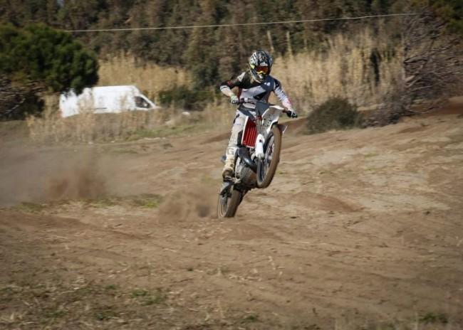 125cc race results: International Italian Championship RD1 – Riola