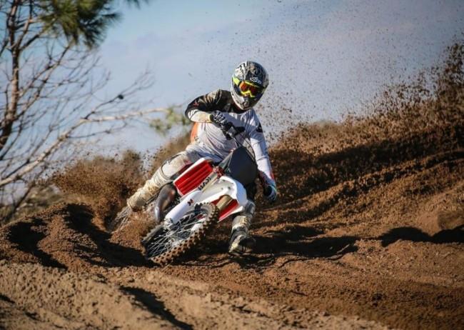 125cc qualifying results: International Italian Championship RD1
