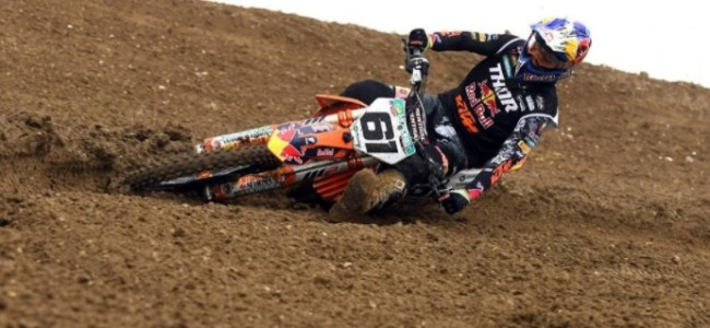 Race results:  Prado wins MX1 moto at Riola