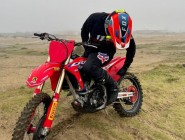 Joel Rizzi on his MX2 World Championship challenge: Wants to be a prodigy of Honda