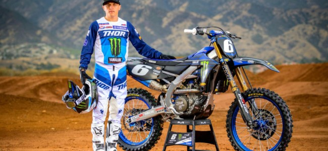 Jeremy Martin – this is a pivotal year for me
