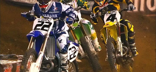 Video: Reed on Orlando 2005 – the intensity was just through the roof!