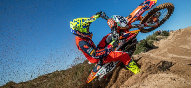 Video: MX World Ep 2- Antonio Cairoli