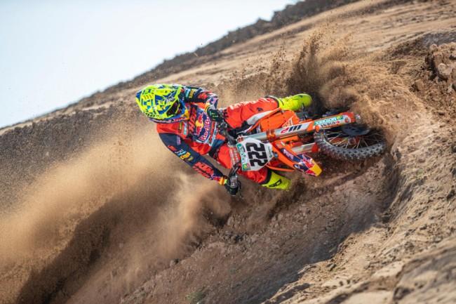 KTM bosses on the new MXGP season