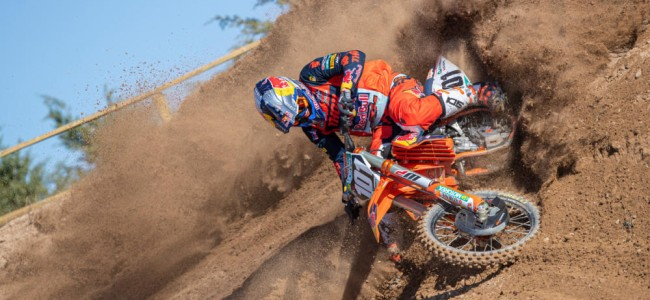 MX2 race results: Spanish Championship RD3 – Guadagnini wins!