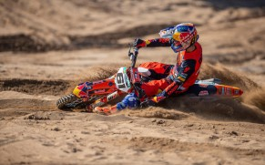Interview: Jorge Prado on 2021 MXGP and supercross