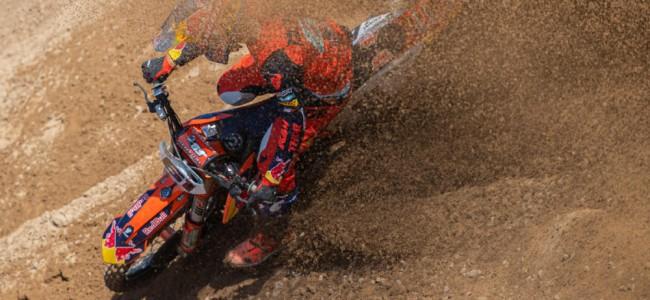 MX1 race results: Spanish Championship RD3 – Prado victorious