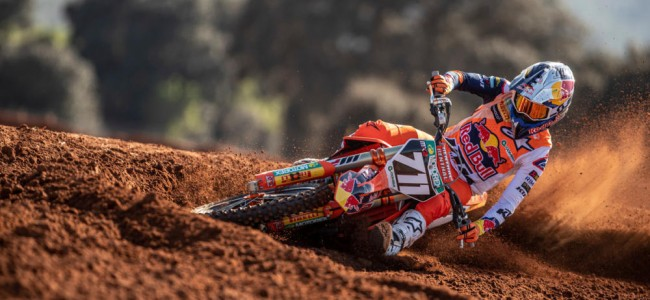 Hofer on his first race in nine months – it was tough!