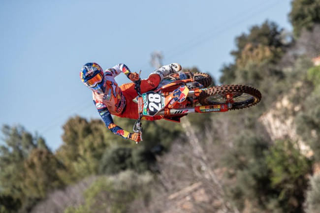 MX2 Preview: The 2021 Championship contenders