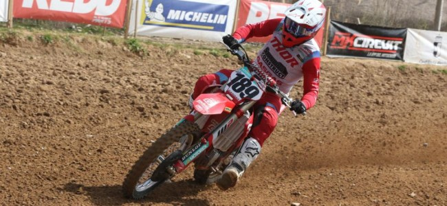 Race results: Spanish Championship RD1