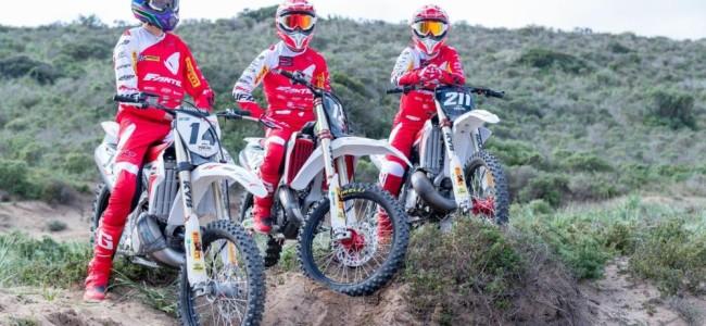 Gallery: Team Fantic Factory Maddii Racing – 2021