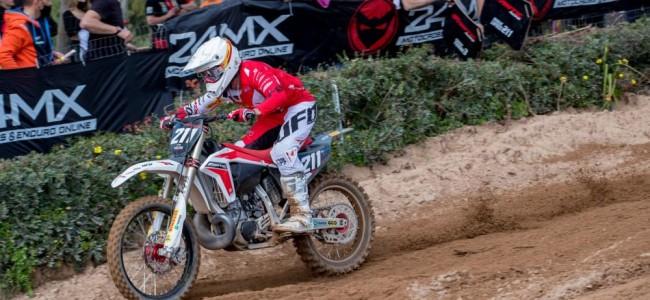 Race results: Lapucci wins MX2 moto at Mantova