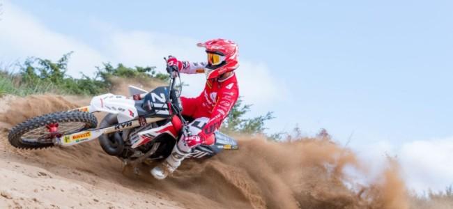 Race results: Lapucci wins MX2 moto at Alghero