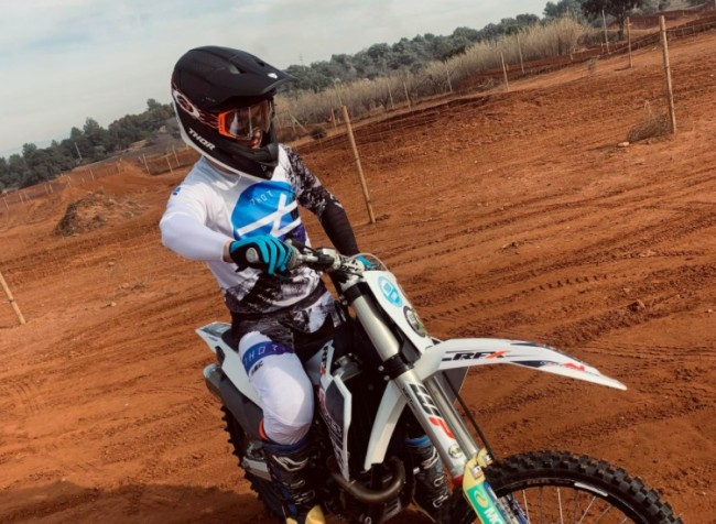 Interview: Calum Mitchell on signing with PAR Homes Husqvarna and gearing up for the 2021 season