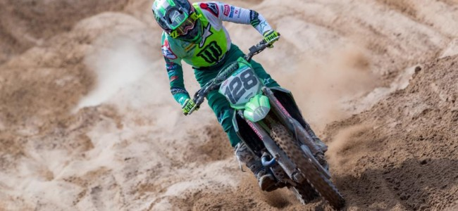 MX1 qualifying results: Monticelli goes pole at Alghero – International Italian Championship RD2