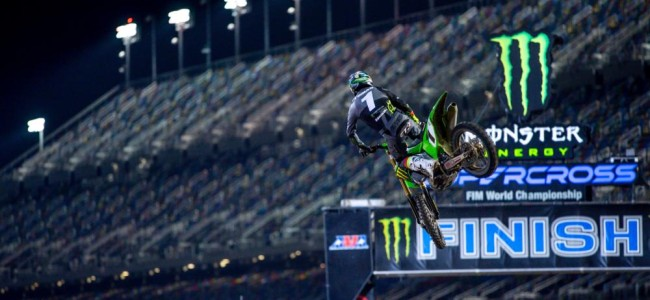Silly season rumours: Tomac to Star Yamaha?!