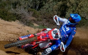 Van Horebeek on his SDM-Corse Factory Beta debut: Special day