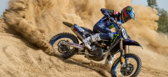 Ben Watson on his MXGP rookie season and coping with delayed start to the season