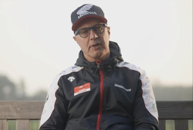 Dave Thorpe on the new British championship promoters