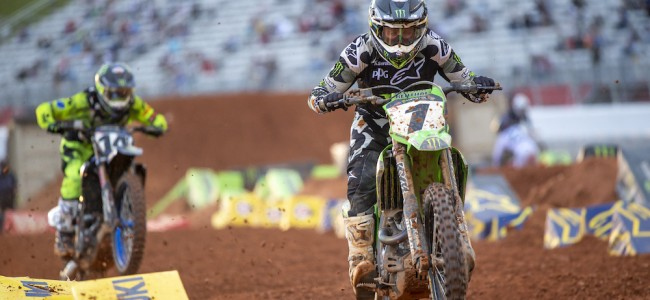 Talking Point: Tomac leaving Kawasaki for Yamaha