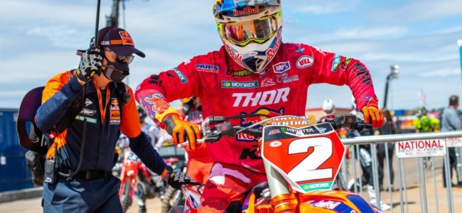 Webb talks about his vital Atlanta win – it was super tough!