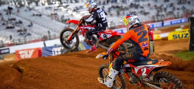 Taking Point: Risk and reward – Webb v Roczen