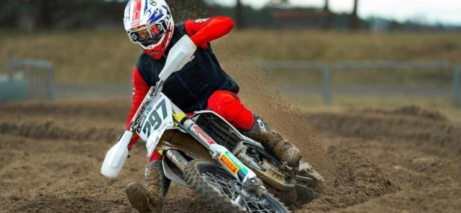 MX1 race results: Swedish Championship RD1- Gole victorious!