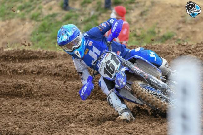 Interview: Alvin Ostlund – MXGP rookie!