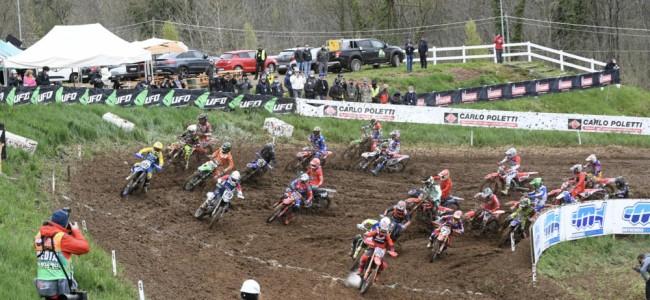 Entry lists: Italian Championship RD2 – Mantova