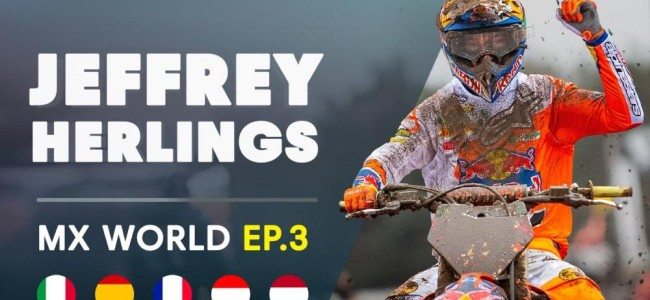 Video: MX World S3 EP3 – Making a comeback FT Jeffrey Herlings