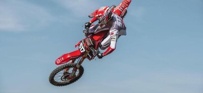 Confirmed: Swedish MXoN riders selected