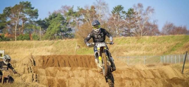 MX2 race results: Swedish Championship RD1 – Bengtson wins!