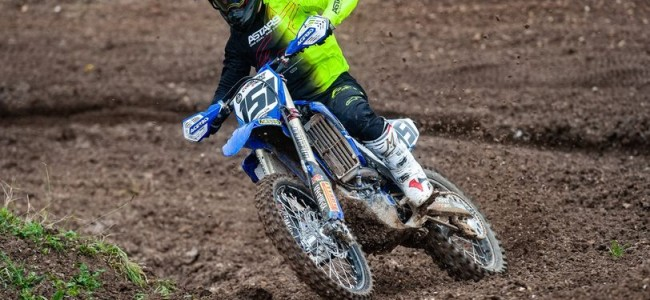 Confirmed: 2021 Revo British Championship – Pro riders!