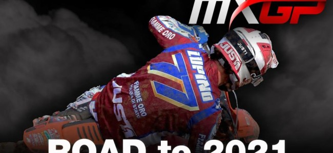 Video: MXGP Road to 2021 EP2 – Marchetti Racing team