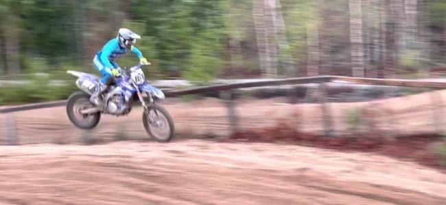 Video: Alvin Ostlund – RAW footage in the sand