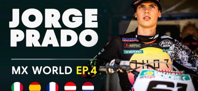 Video: MX World EP4 – Jorge Prado's rookie MXGP season