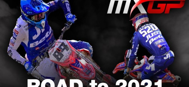 Video: MXGP Road to 2021 EP1 –  Beta SDM Corse Racing