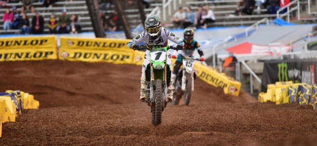Tomac on Salt Lake City 1 – rues costly mistakes