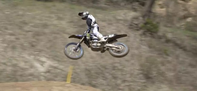 Video: Martin brothers practicing at Millville