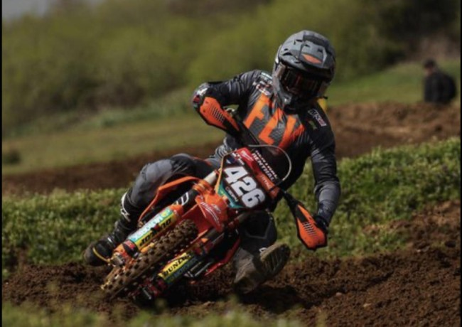 Mewse thoughts with Bas Vaessen despite his win