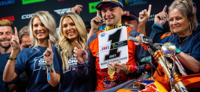 Supercross champs gear up for US outdoor Nationals